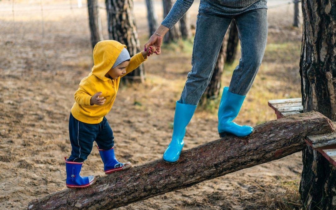 Identificación de metas a corto y largo plazo durante la crianza